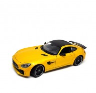 Auto 1:24 Welly Mercedes AMG GT R