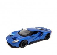 Auto 1:24 Welly 2017 Ford GT