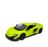 Auto 1:24 Welly McLaren 675LT