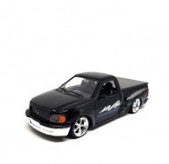 Auto 1:24 Welly 1998 Ford F-150 RCF Pick Up