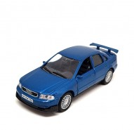 Auto 1:34 Welly Audi A4 1,8T