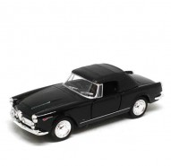 Auto 1:34 Welly 1960 Alfa Romeo Spider 2600