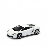 Auto 1:34 Welly Lamborghini Gallardo LP560-4