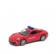 Auto 1:34 Welly Porsche 911 Carrera S coupe