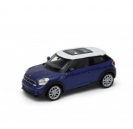 Auto 1:34 Welly Mini Cooper S Paceman