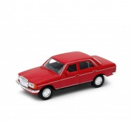Auto 1:34 Welly Mercedes Benz 230E