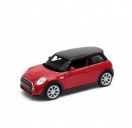 Auto 1:34 Welly New Mini Hatch
