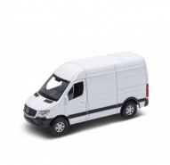 Auto 1:34 Welly MB Sprinter Panel Van