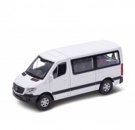 Auto 1:34 Welly MB Sprinter Traveliner