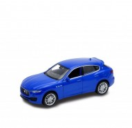 Auto 1:34 Welly Maserati Levante