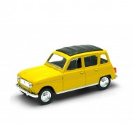Auto 1:34 Welly Renault 4