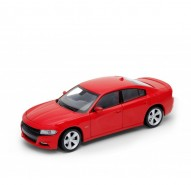 Auto 1:34 Welly 2016 Dodge Charger RT
