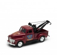Auto 1:34 Welly 1953 Chevrolet Tow Truck