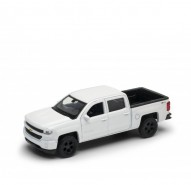 Auto 1:34 Welly 2017 Chevrolet Silverado
