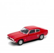 Auto 1:34 Welly 1969 Ford Capri
