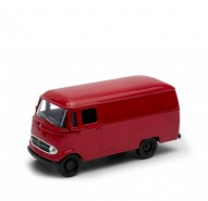 Auto 1:34 Welly Mercedes Benz L319