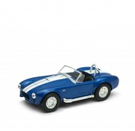 Auto 1:34 Welly 1965 Shelby Cobra 427 S/C