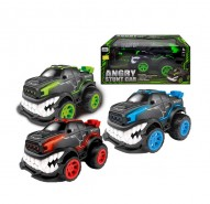 Auto RC Angry