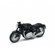 Motorka 1:18 Welly Triumph Thruxton 1200