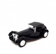 Auto 1:34 Welly SS Jaguar 100
